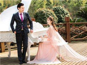 婚纱是一段记忆,也是每个女孩子的梦