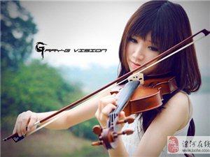 给大家推荐10首小提琴世界名曲 送美女镇楼