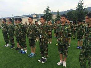 中国优秀夏令营、最安全夏令营首选《东方沸点军事夏令营》