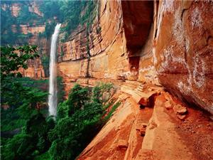 【4月23日出团】赤水大瀑布、四洞沟、燕子岩汽车二日游