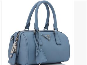 Prada/普拉达女包 欧美大牌经典女士真皮时尚手提斜跨包