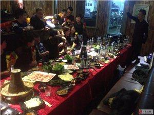 聚会基地 聚会日租 公司聚餐 单位活动 一条龙服务