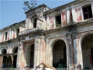 南阳靳岗的老房子