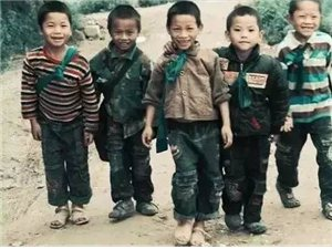 回忆80年代之前的儿童是怎么度过童年的!!