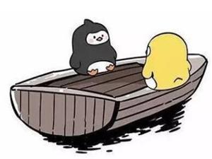 友谊的小船 安迪樊如何不翻?