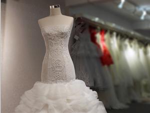 量身定制婚纱――――――首选#幸福坊#