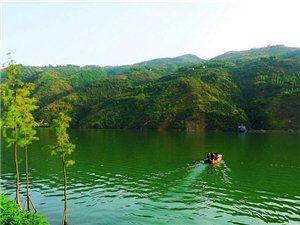 奉节县滨河公园