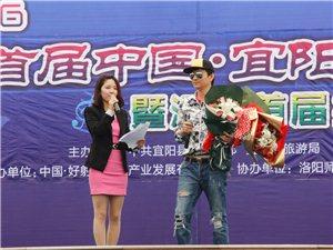 美利达骑友与著名歌手田华在凤凰岭的一次亲密接触