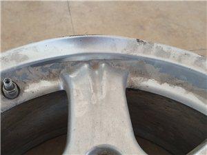 您的爱车轮毂受伤了吗?那就来酒泉欣源轮毂修复。