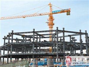 中国千赢国际|最新官网种子产业园项目建设现场