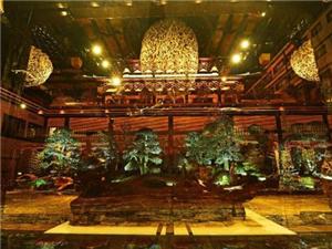 """【醉根山房】""""全球唯一""""的根文化主题酒店!4月29日开始试营业!"""