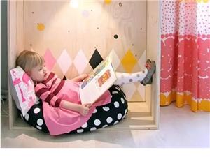 阅读是孩子毕生的?#32856;唬?#36825;19个小方法,让孩子爱上阅读