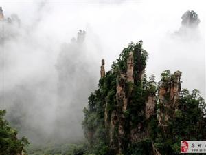 张家界森林公园~天门山~凤凰古城最受欢迎四日游路线