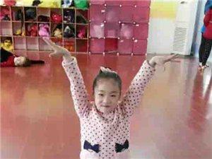 �W校舞蹈之星