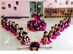 2015舞蹈班
