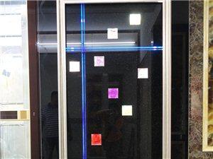 金典玻璃门窗02