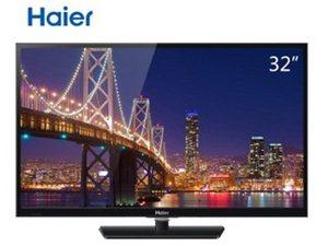 32英寸流媒体纤薄窄边框高清LED液晶电视