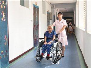 枝江市健桥养老院服务承诺