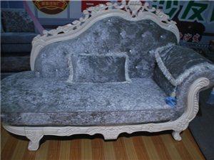 欧美风沙发