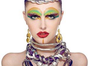 化妆研修班