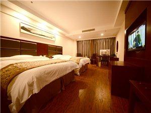 1.8米商务大床房