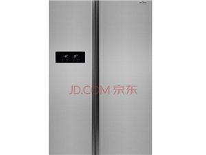 美的(Midea)BCD-516WKM(E)516升��