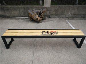 长椅公园椅户外园林长凳子广场椅子实木休息椅浴室更衣长条凳