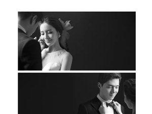 韩式主题婚纱