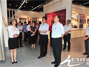 中国人民抗日战争纪念馆在新濠天地开户网站联办展出
