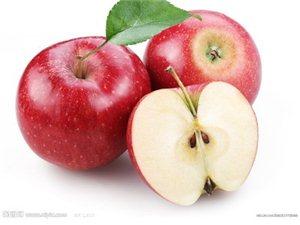 金秋食苹果有禁忌