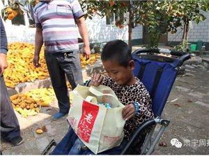 肃宁周报呼吁:帮帮这个不幸的家庭