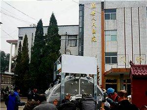 隰县人民医院引进磁共振成像系统