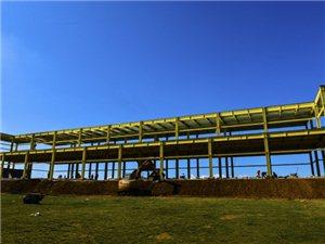 乌蒙大草原滑雪场12月底或营业