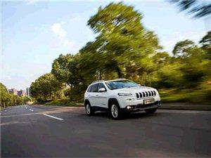 Jeep自由光下线来了,途观、昂科威们怕了吗?