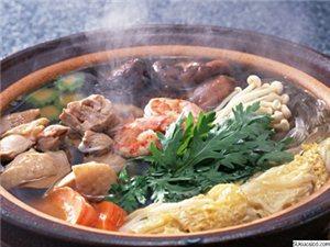 食物温度影响其营养