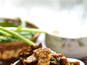 不简单的家常菜【山西过油肉】