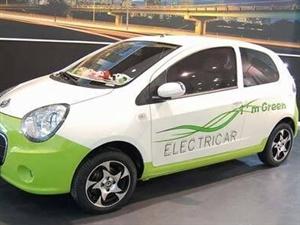 国家电网商城已有5家新能源车企入驻