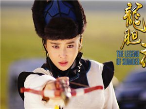 《大清江山之���花》公布了一�M杜若溪女扮男�b的�≌铡�