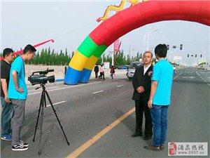 中国千赢国际|最新官网种子产业园盛大开幕—禾中系列报道之起航篇