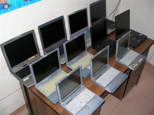 高价回收二手笔记本台式机现金交易