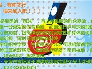 乒乓球羽毛球 暑期培�班招收�W�T ��惠多多