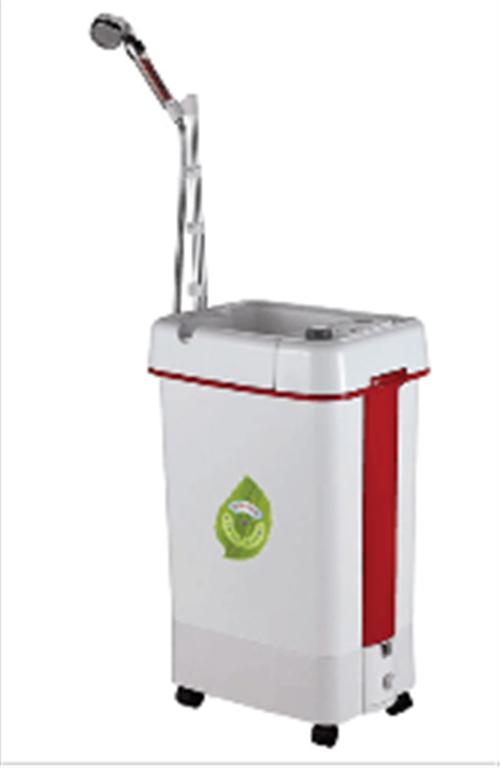 全新喜马移动洗澡机,洗澡神器,安全,方便,使用