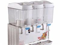 转让95成新饮料机(果汁机),可制冷、制热