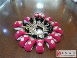 圣韵舞蹈常年班招生开始啦!