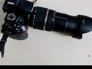 尼康D5200单反相机