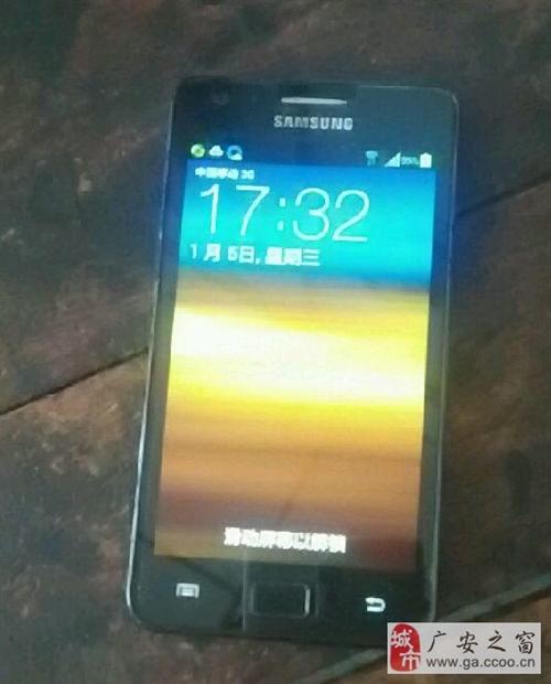 三星9108手机,移动版,原价买成4999