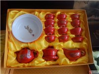 生产存货过多低价出售紫砂陶瓷礼品茶具工艺品