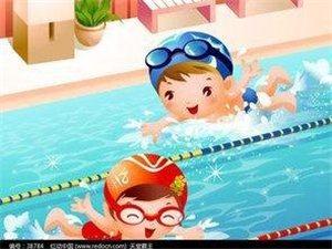 白城游泳泳龄20年专业指导辅助入门提高教学