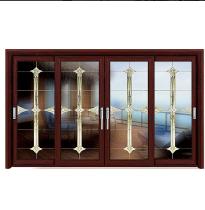 鋁門十大品牌-簡納斯門窗