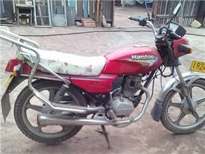 出售豪爵125摩托车